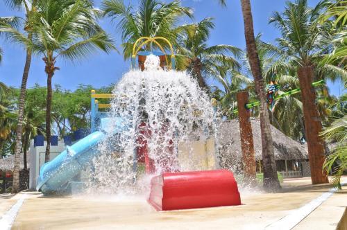 Viva Wyndham Dominicus Beach Resort All Inclusive Hotel La Romana