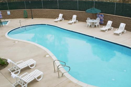 Country Inn & Suites By Carlson San Bernardino/Redlands