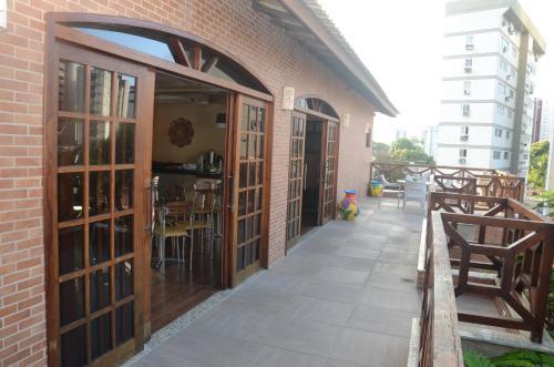 Vitória Praia Hotel Photo