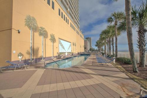 Sterling Reef Beach Resort Photo