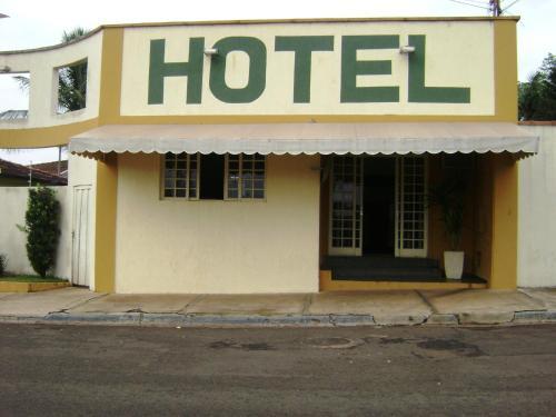 Foto de Hotel Colonial