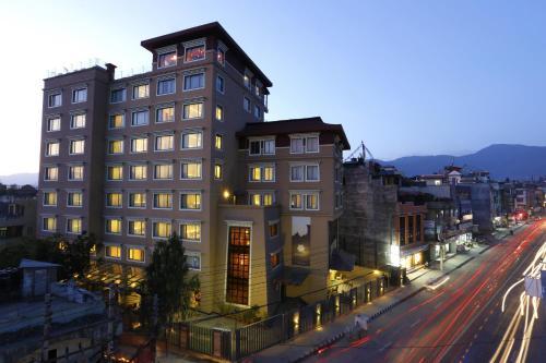 ホテル シャンバラ