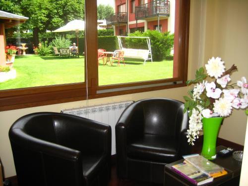 Habitación Doble Comfort con acceso al spa - 1 o 2 camas Hotel Del Lago 19
