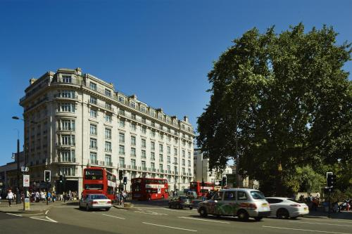 London Marriott Hotel Park Lane photo 33