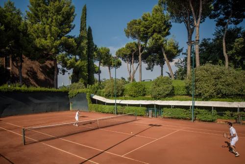 Rome Cavalieri, Waldorf Astoria Hotels and Resorts photo 68