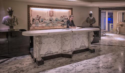 Rome Cavalieri, Waldorf Astoria Hotels and Resorts photo 70