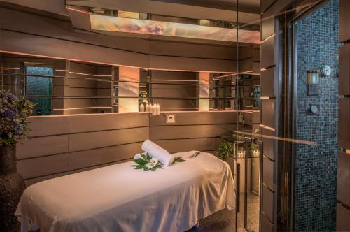 Rome Cavalieri, Waldorf Astoria Hotels and Resorts photo 71