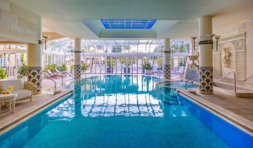 Rome Cavalieri, Waldorf Astoria Hotels and Resorts photo 76