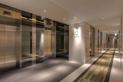 Stanford Hillview Hotel Hong Kong photo 51