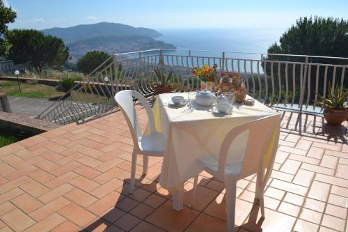 Appartamenti Hotel Residence Le Terrazze (Agropoli) da 60€ - Volagratis