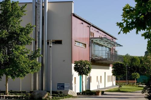 Bild des Hotel Kongressissimo