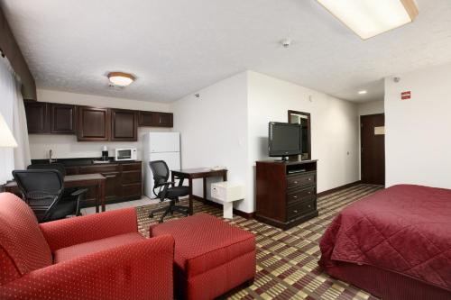 Baymont Inn & Suites- Boston Heights/Hudson Photo