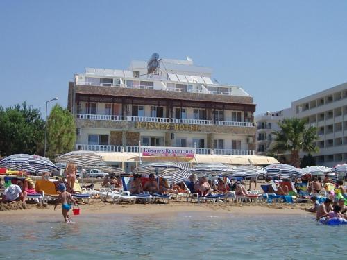Didim Kusmez Hotel adres