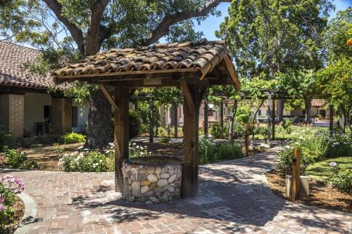 Inn at San Luis Obispo Photo