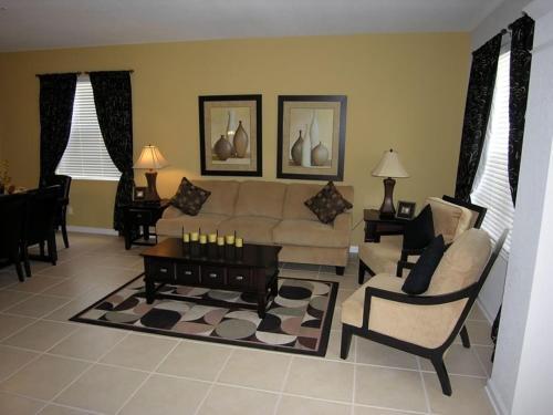 Archfeld Villa 2574 - Kissimmee, FL 34747