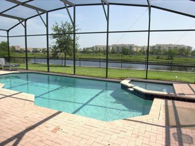 Windsor Hills Villa 2605 - Kissimmee, FL 34747