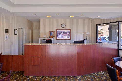 America's Best Value Inn - Joshua Tree/Twentynine Palms Photo