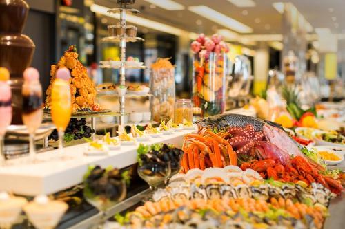 Stanford Hotel Hong Kong photo 34