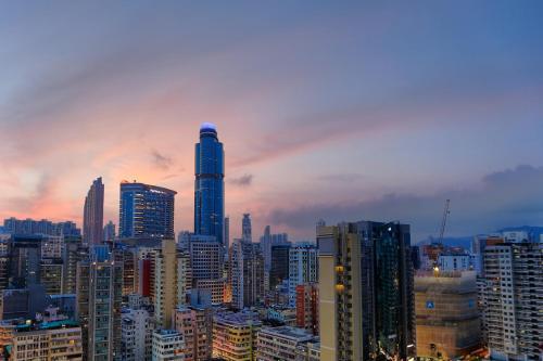 Stanford Hotel Hong Kong photo 65