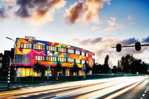 Bild des Hotel ten Cate Emmen