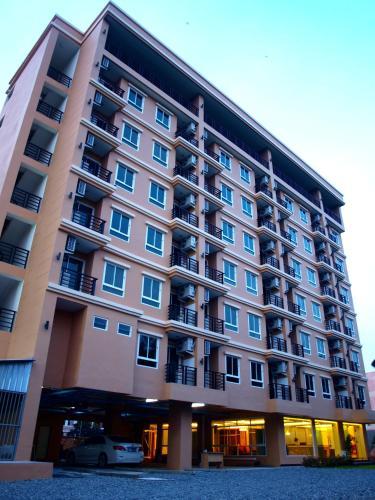 V Residence Pattaya