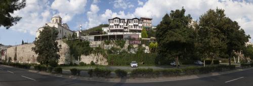 Ordu İkizevler Hotel yol tarifi