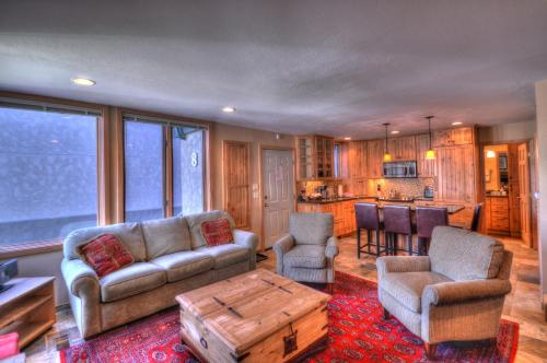 Tamarack Townhouses, A Destination Residence Photo
