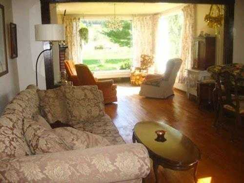 Gaspereau Valley Bed And Breakfast - Wolfville, NS B4P 2R3