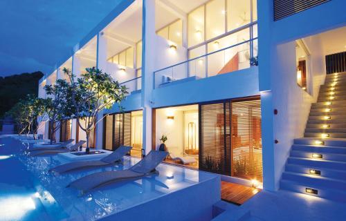 The Quarter Phuket Resort