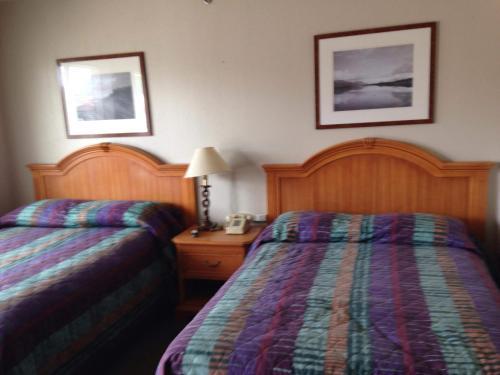 Paris Extended Stay Suites