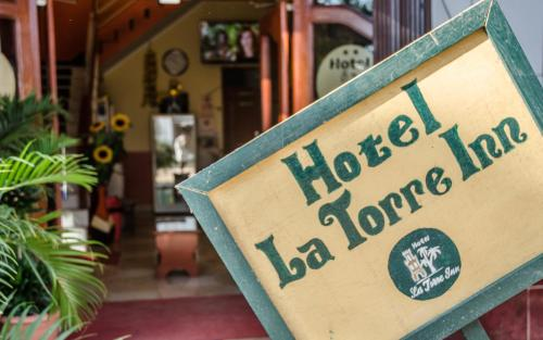 La Torre Inn Photo