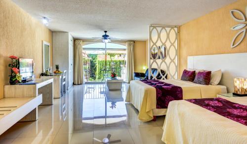 Suites Corazon Photo