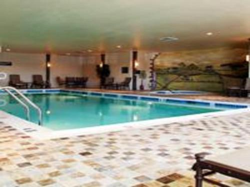 Normandy Farm Hotel And Conference Center - Blue Bell, PA 19422