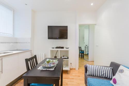 Appartement Petits Champs II photo 10