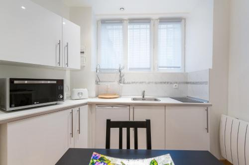 Appartement Petits Champs II photo 11
