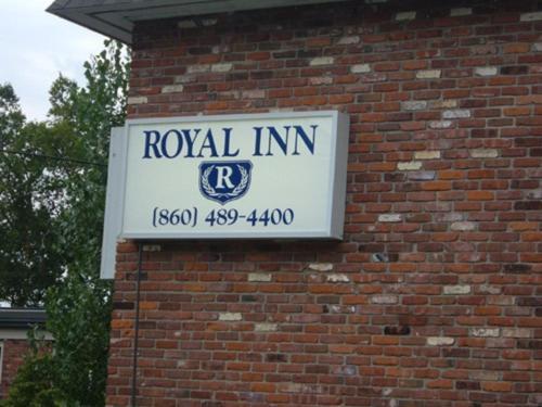 Royal Inn - Torrington, CT 06790