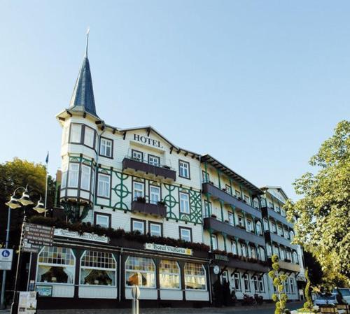 Hotel Harz Bad Harzburg