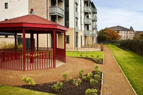 Oakhill Apartments Edinburgh photo 7
