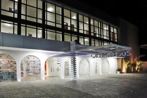 Hotel São Domingos Photo