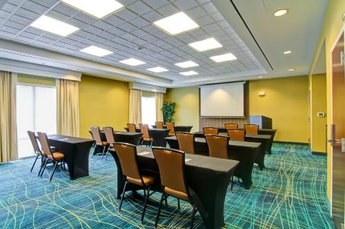 Springhill Suites By Marriott Erie - Erie, PA 16509