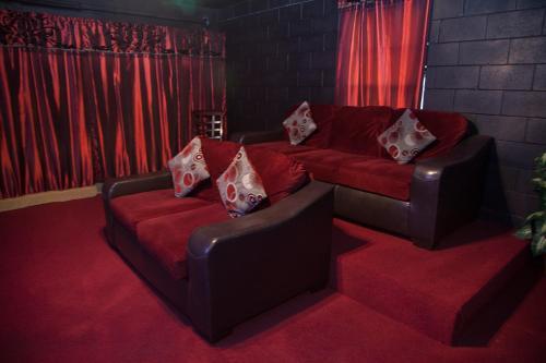 Minnie's Movie House Photo