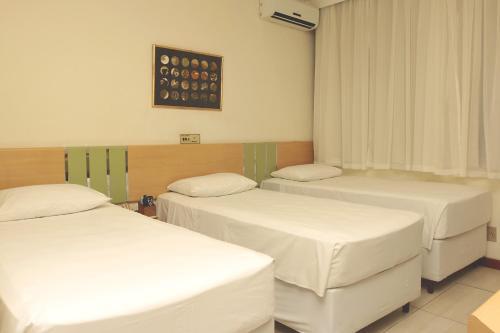 Sumatra Hotel e Centro de Convenções Photo