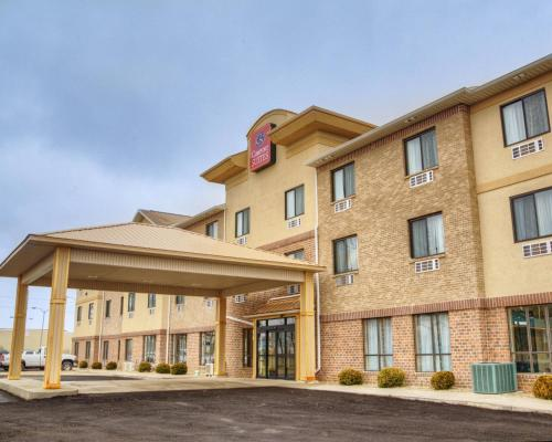 Hotels Near Culver Indiana