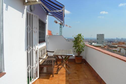 Apartment Pla dels Cirerers photo 9