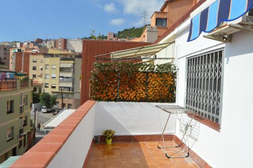 Apartment Pla dels Cirerers photo 10
