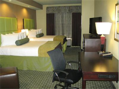 Comfort Suites New Bern Photo