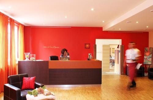 Bild des Adler Landhotel