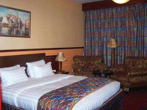 Benta Grand Hotel photo 4