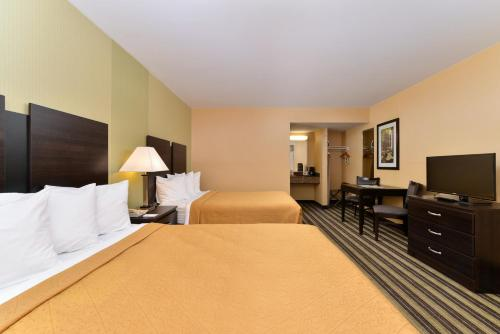 Quality Inn East Haven - New Haven Photo
