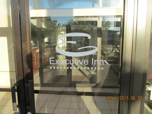 Executive Inn And Suites Wichita Falls - Wichita Falls, TX 76306